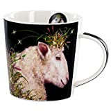 Vicki Sawyer Bianca Sheep Mug