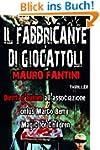 IL FABBRICANTE DI GIOCATTOLI (I CASI...