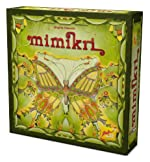 Mimikri: Familienspiel