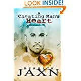 A Cheating Man's Heart by Derrick Jaxn (Nov 14, 2013)
