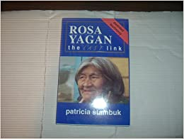 Rosa Yagan: The Last Link: Patricia Stambuk: 9789567825004: Amazon.com: Books