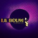 echange, troc Various - La Boum