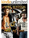 Love All Of Me (A Private Affair Book 5)