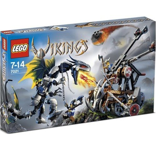 Photo of Lego Vikings