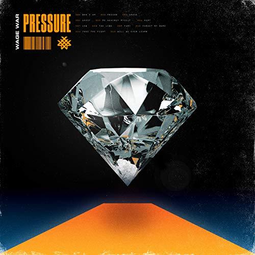 Vinilo : WAGE WAR - Pressure