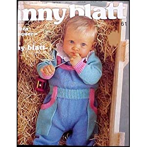 What To Knit – Anny Blatt Baby Blatt Knitting Yarn