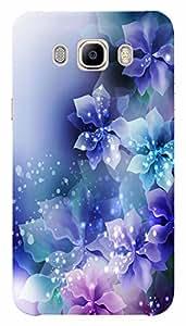 Wow Premium Design Back Cover Case For Samsung Galaxy J7 (2016)