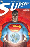 Grant Morrison All-Star Superman 01