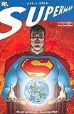 Grant Morrison All-Star Superman 01