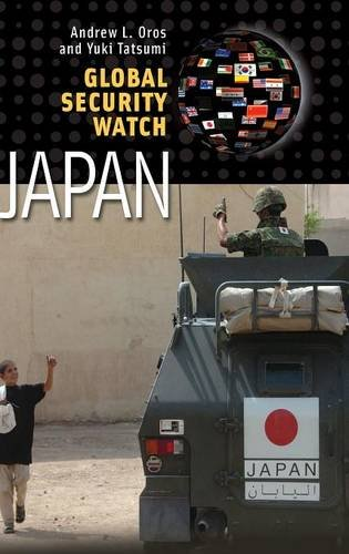 Global Security Watch_Japan (Praeger Security International)