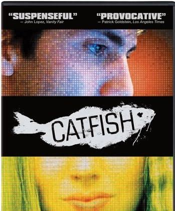 Catfish [DVD] [Import]