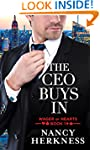 The CEO Buys In (Wager of Hearts Book 1)