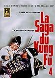 echange, troc La Saga du Kung Fu - Vol.4 : le Boxeur Manchot / le Dieu de la Guerre