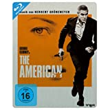 "The American - Steelbook [Blu-ray]von ""George Clooney"""