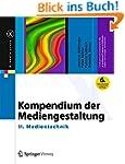 Kompendium der Mediengestaltung: II....