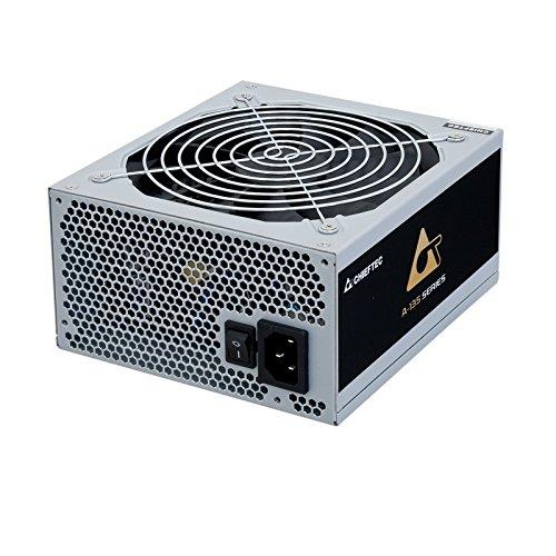 Chieftec APS-600SB Alimentation pour PC ATX 12 V 14 cm 600 W