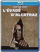 L'évadé d'Alcatraz © Amazon