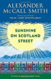 Sunshine on Scotland Street (44 Scotland Street Series)