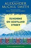 img - for Sunshine on Scotland Street: A 44 Scotland Street Novel (8) book / textbook / text book