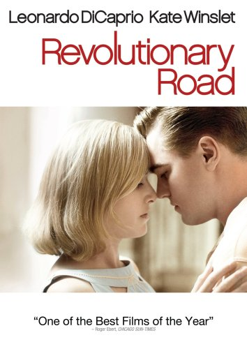 Cover art for  Revolutionary Road