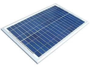 SolarTech Power SPM030P 30-Watt Solar Panel
