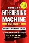 Fat-Burning Machine The 12-Week Diet