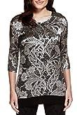 Shirts&blouses - IVY TUNIC 3/4 [T62-9427J-S]