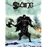 Slaine: v. 3: The Books of Invasionspar Pat Mills