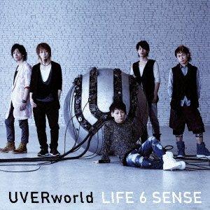 LIFE 6 SENSE
