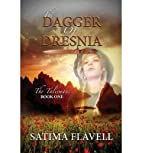 { [ THE DAGGER OF DRESNIA ] } Flavell,…