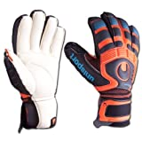 Uhlsport Soccer Goalkeeper Gloves: uhlsport Cerberus Absolutgrip Handbett 13