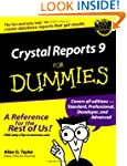 Crystal Reports9 For Dummies
