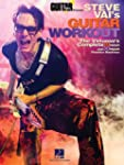 Guitar World Presents Steve Vai's Gui...