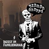 Inzest im Familiengrab (10'') [Vinyl Maxi-Single]