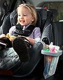 Kiddie Catch-All Car Toy Organizer