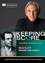 Mahler: Keeping Score [Blu-ray]