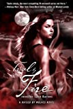 Jennifer Lynn Barnes Trial by Fire (Raised by Wolves Novel)