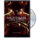 A Nightmare on Elm Street (Bilingual) [Import]by Jackie Earle Haley