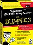 Organizemy Electronic Filing Cabinet