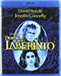 Dentro Del Laberinto [Blu-ray]