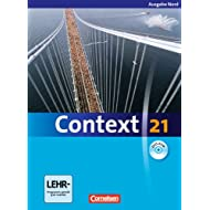 Context 21 - Nord (Bremen, Hamburg, Niedersachsen, Schleswig-Holstein): Schülerbuch (kartoniert) mit DVD-ROM