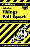 CliffsNotes on Achebes Things Fall Apart (Cliffsnotes Literature Guides)