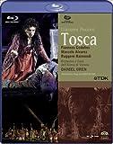 Tosca (Ws Sub) [Blu-ray] [Import]