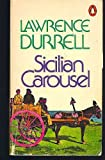 Sicilian Carousel (0140046879) by Durrell, Lawrence