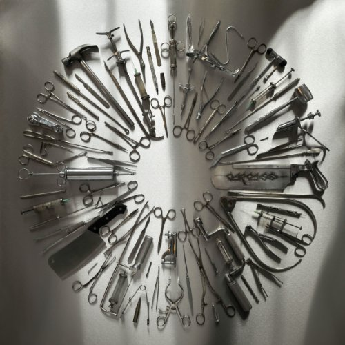 Surgical Steel by Carcass (2013) Audio CD