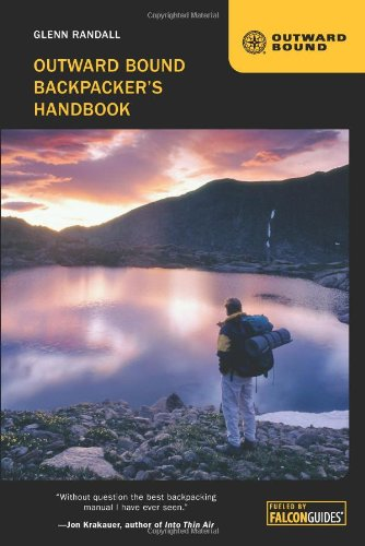 Outward Bound Backpacker's Handbook, 3rd