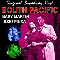 South Pacific (Original Broadway Cast)