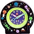 Baby Watch - Réveil Garçon - Martiens - Méthode d'apprentissage
