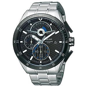 Amazon.com: Mens Watches PULSAR PULSAR NAIROBI PS6039X1: Watches