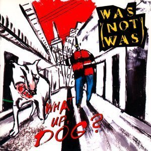 Was (not Was) - The 80